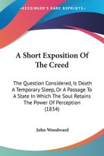 Short Exposition Of The Creed