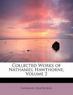 Collected Works of Nathaniel Hawthorne, Volume 2