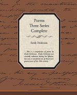 Poems Three Series Complete