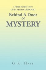 Behind a Door of Mystery