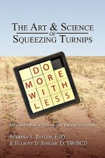 Art & Science of Squeezing Turnips
