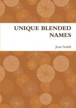 Unique Blended Names