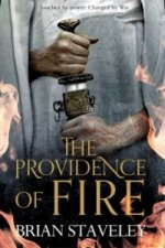 Providence of Fire