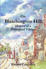On Blatchington Hill