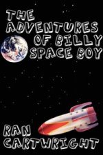 Adventures of Billy Space Boy