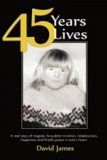 45 Years 45 Lives