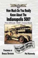 How Much Do You Really Know about the Indianapolis 500?