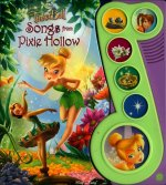 SONGS FROM PIXIE HOLLOW