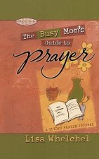Busy Mom's Guide to Prayer
