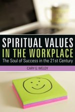Spiritual Values in the Workplace