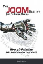 Joom Destiny - Just on Order Making - How 3D Printing Will Revolutionize Your World
