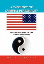 Typology of Criminal Personality