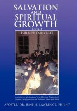 Salvation and Spiritual Growth, Level 1