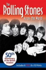 ROLLING STONES ACROSS THE WORLD: 50TH AN