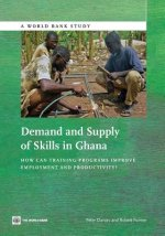 Technical and Vocational Skills Development in Ghana