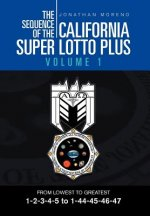 Sequence of the California Super Lotto Plus Volume 1