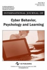 International Journal of Cyber Behavior, Psychology and Learning, Vol 2 ISS 3