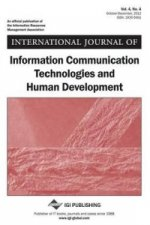 International Journal of Information Communication Technologies and Human Development, Vol 4 ISS 4