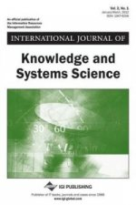 International Journal of Knowledge and Systems Science, Vol 3 ISS 1