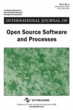 International Journal of Open Source Software and Processes, Vol 4 ISS 1