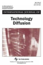International Journal of Technology Diffusion, Vol 3 ISS 2