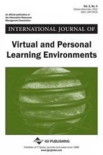 International Journal of Virtual and Personal Learning Environments, Vol 3 ISS 4