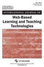 International Journal of Web-Based Learning and Teaching Technologies, Vol 7 ISS 3