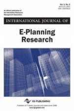 International Journal of E-Planning Research, Vol 1 ISS 2
