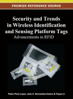 Security and Trends in Wireless Identification and Sensing Platform Tags