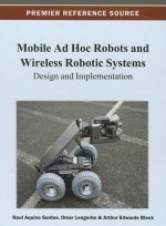 Mobile Ad Hoc Robots and Wireless Robotic Systems