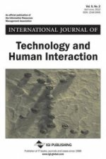 International Journal of Technology and Human Interaction, Vol 9 ISS 2