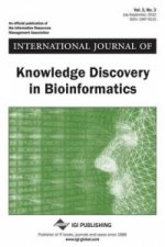 International Journal of Knowledge Discovery in Bioinformatics, Vol 3 ISS 3