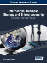 International Business Strategy and Entrepreneurship