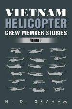 Vietnam Helicopter Crew Member Stories