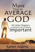 More Than an Average God