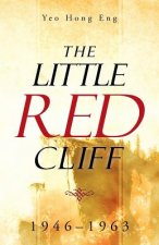 Little Red Cliff