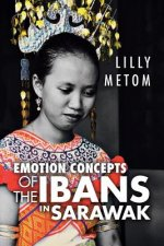 Emotion Concepts of the Ibans in Sarawak