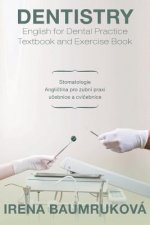 Dentistry English for Dental Practice Textbook and Exercise Book