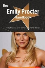 Emily Procter Handbook - Everything You Need to Know about Emily Procter