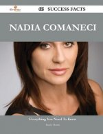 Nadia Comaneci 66 Success Facts - Everything You Need to Know about Nadia Comaneci