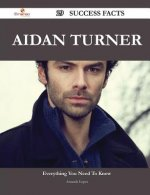 Aidan Turner 29 Success Facts - Everything You Need to Know about Aidan Turner