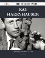 Ray Harryhausen 135 Success Facts - Everything You Need to Know about Ray Harryhausen