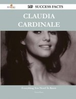 Claudia Cardinale 149 Success Facts - Everything You Need to Know about Claudia Cardinale
