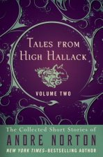 Tales from High Hallack, Volume Two