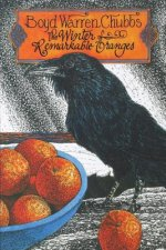 Winter of Remarkable Oranges