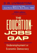 Education-Jobs Gap