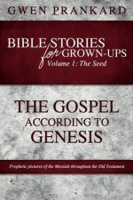 Bible Stories for Grown-Ups - Volume 1