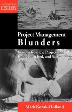 Project Management Blunders