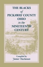 The Blacks of Pickaway County, Ohio in the Nineteenth Century