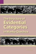 Structure of Evidential Categories in Wanka Quechua